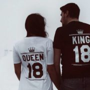 King Queen, Custom Numbers