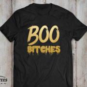 Boo Bitches shirt, Boo bitches, shirt, Halloween t-shirt, UNISEX 3