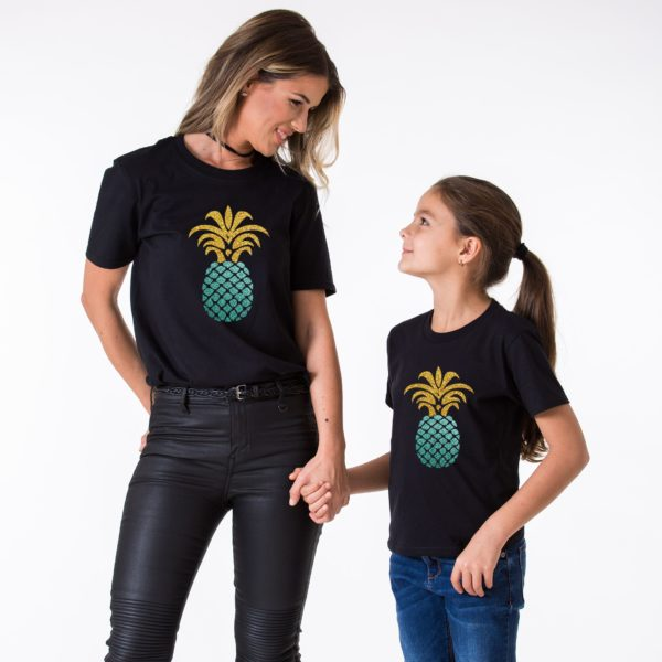 Pineapple, Black