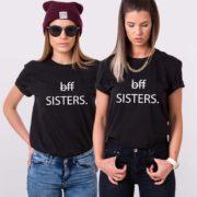 Sisters, Black/White