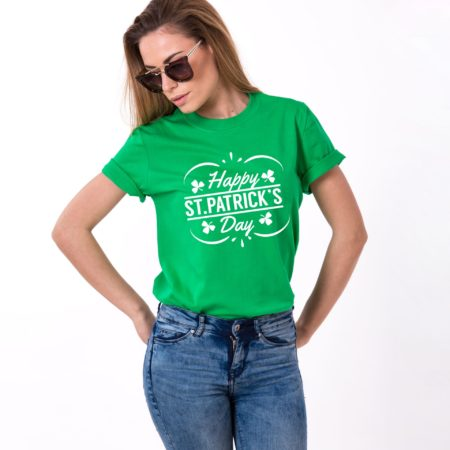 irish shirt happy st day st day shirt unisex