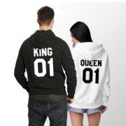 king-queen-hoodies