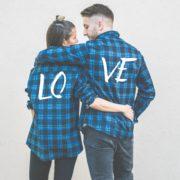 love-plaid-shirts