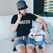 Master Apprentice Shirts