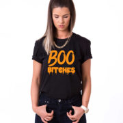 Boo Bitches, Halloween Shirt