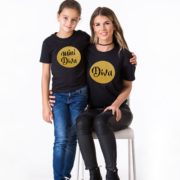Diva, Mini Diva, Black/Gold