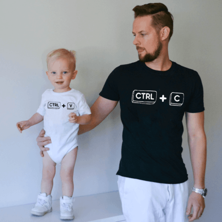 62ef606c father's day Archives - Page 4 of 5 - Awesome Matching Shirts for ...