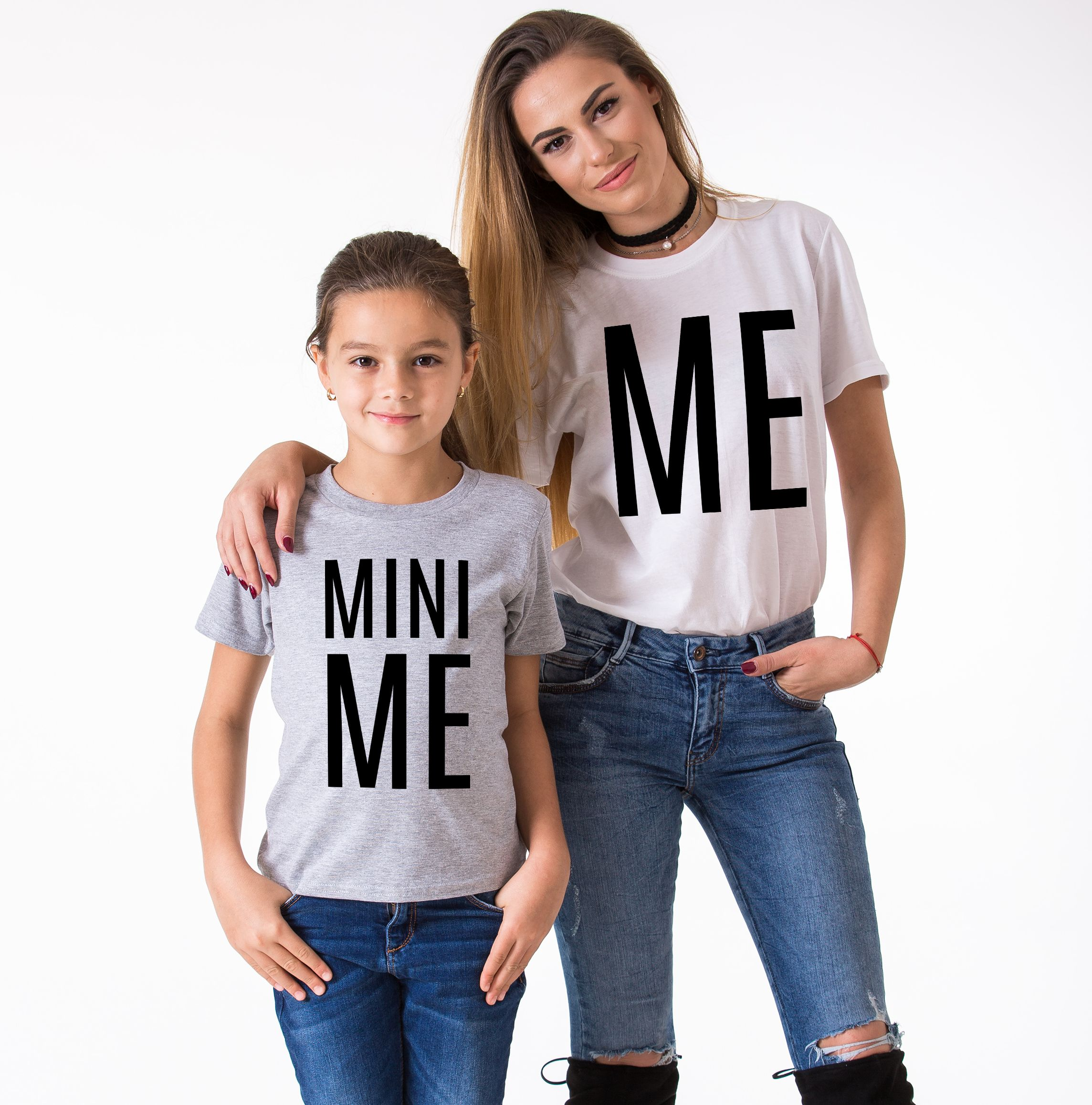 bdd944f07c Mother Kid Shirts, Me, Mini Me, Matching Mommy and Me Shirts