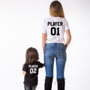 Player 01, Player 02, Black/White, White/Black – 1