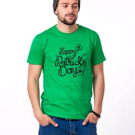Happy St. Patrick's Day Shirt, Single Shirt, UNISEX