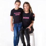 Boss, Future Boss, Black/Pink