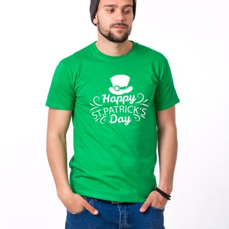 Leprechaun Shirt, Happy St. Patrick's Day, UNISEX