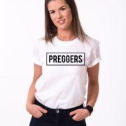 Preggers Shirt, Preggers T-Shirt, Preggers Tshirt, Preggers