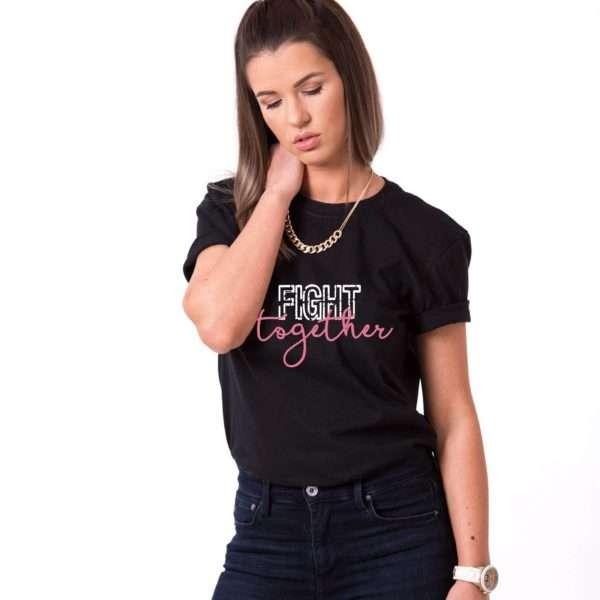 Fight Cancer Shirt, Cancer Awareness Month Shirt
