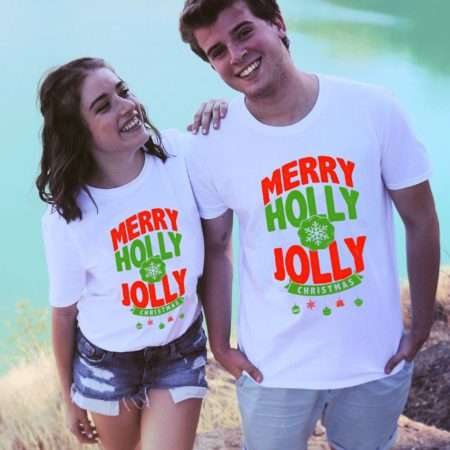 d67563e93b Christmas Sets Archives - Page 3 of 5 - Awesome Matching Shirts for ...